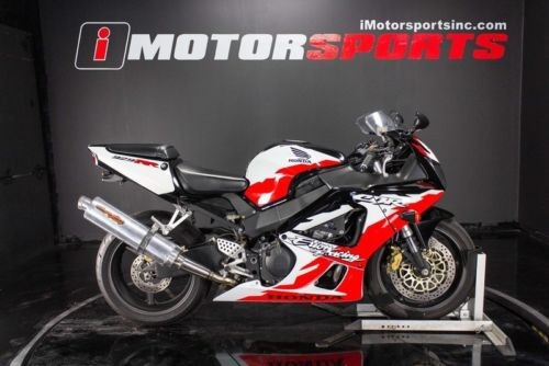2001 Honda CBR 929RR — — for sale craigslist