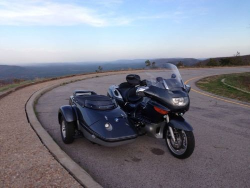 2003 BMW K-Series Gray for sale
