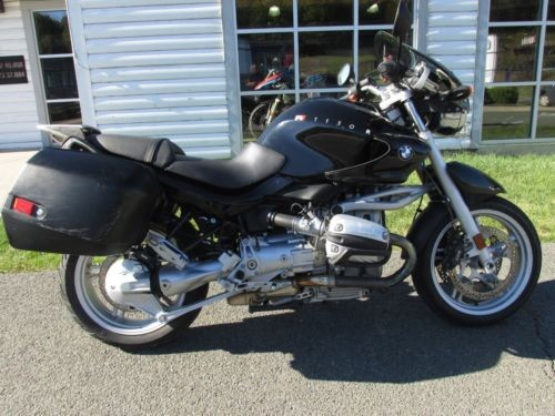 2003 BMW R-Series black photo