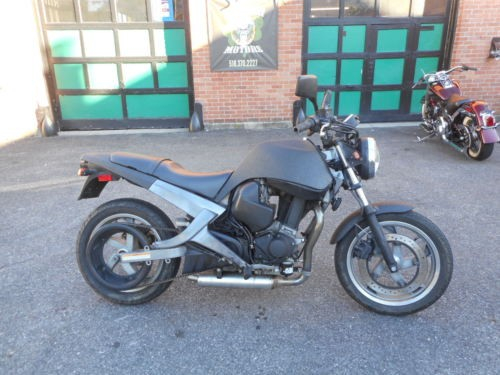 2003 Buell Blast Black photo