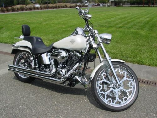 2003 Harley-Davidson Softail  photo