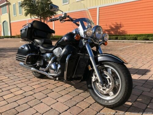 2003 Kawasaki Vulcan Black for sale craigslist