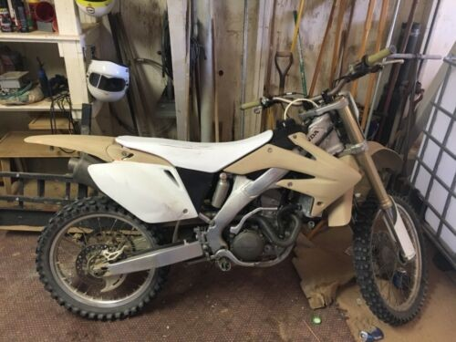 2004 Honda CRF for sale craigslist