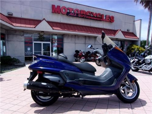 2005 Yamaha Other -- Blue photo