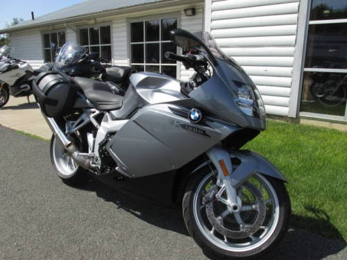 2006 BMW K-Series Gray photo