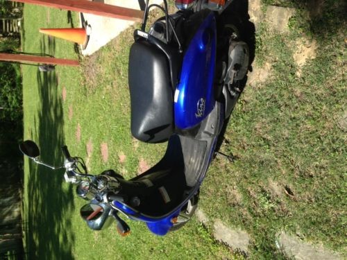 2006 Yamaha Other Blue photo
