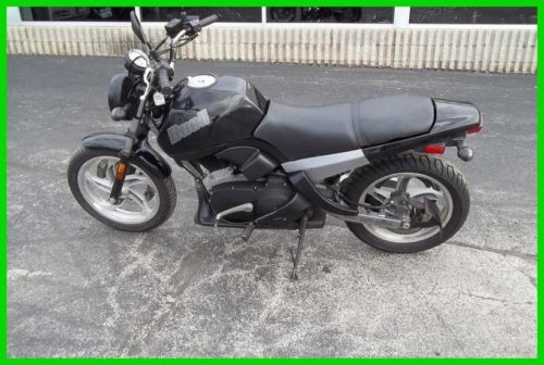 2007 Buell Blast Black photo