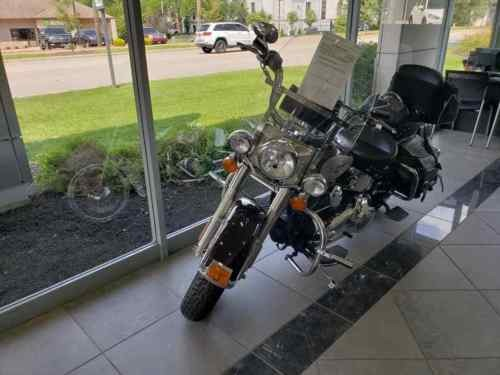 2007 Harley-Davidson Softail  photo
