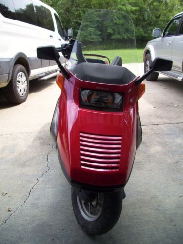 2007 Honda Other Red for sale