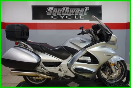 2007 Honda ST1300 ABS  photo