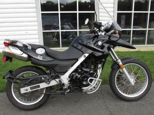 2009 BMW G650GS BACL photo