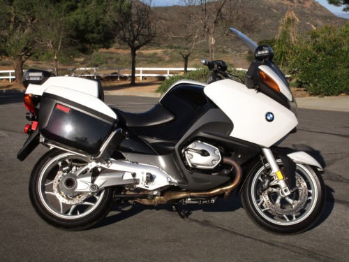 2009 BMW R-Series  photo