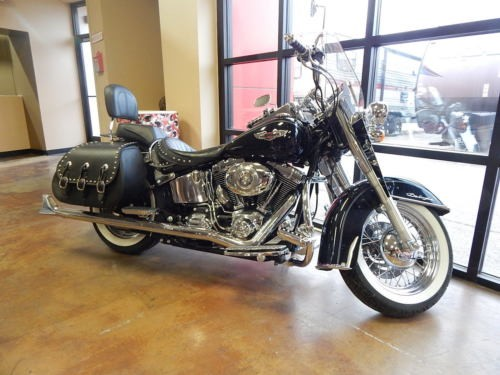 2009 Harley-Davidson SOFTAIL DELUXE  photo