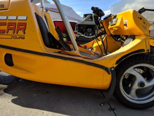 2009 Other Makes TR50 Yellow for sale craigslist