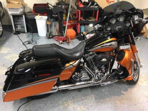 2011 Harley-Davidson Other Black for sale