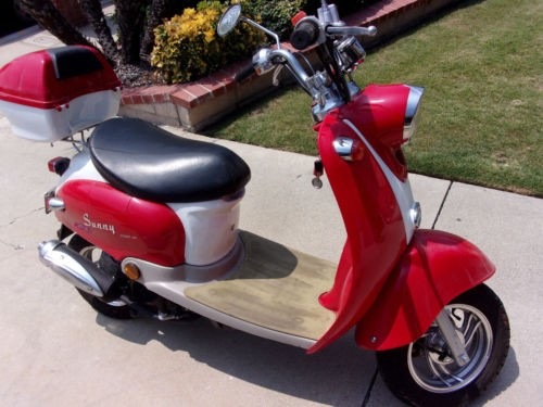 2012 Honda Other for sale