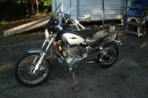 2012 Suzuki Boulevard Gold for sale craigslist