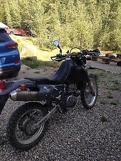 2012 Suzuki Other Black for sale craigslist
