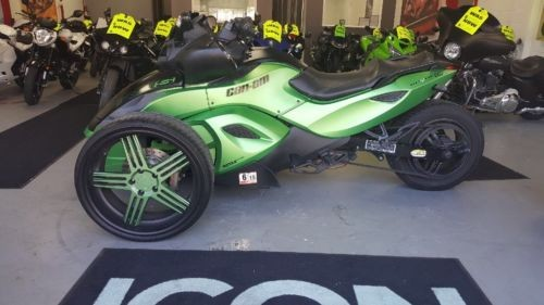 2013 Can-Am RSS for sale