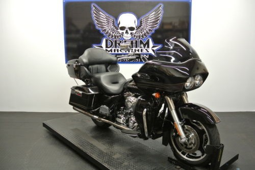 2013 Harley-Davidson FLTRU – Road Glide Ultra — Black for sale craigslist