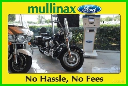 2013 Harley-Davidson Softail Black for sale craigslist