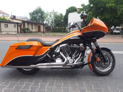 2013 Harley-Davidson Touring  photo