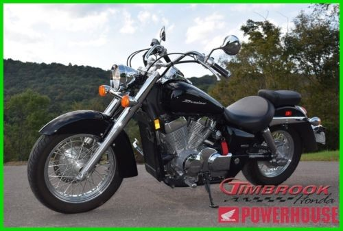 2013 Honda Shadow  photo