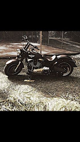 Harley-Davidso<wbr/>n: Other Black matte finish for sale