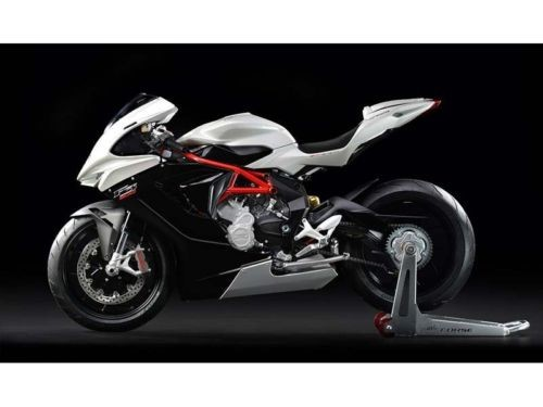2014 MV Agusta F3 800 BLACK photo