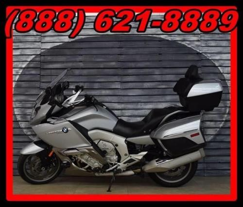2015 BMW K-Series GTL Gray for sale craigslist