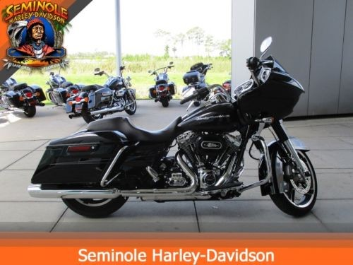 2015 Harley-Davidson FLTRXS – Road Glide® Special — Black for sale
