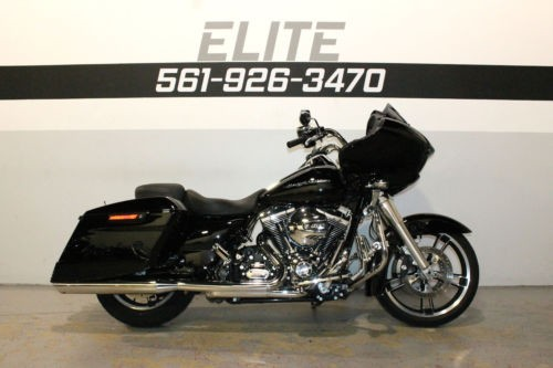 2015 Harley-Davidson Road Glide FLTRX Black for sale