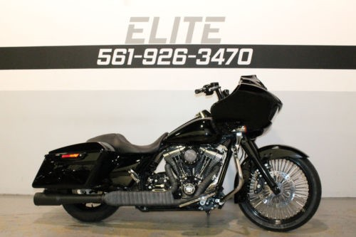 2015 Harley-Davidson Road Glide Special FLTRXS Black photo