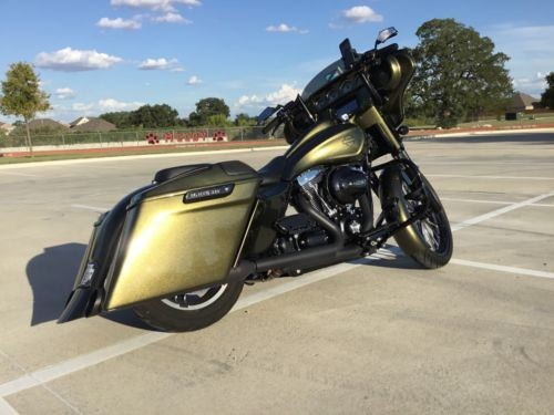 2016 Custom Built Motorcycles Other  photo