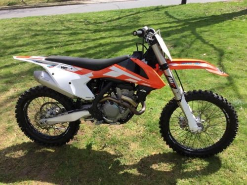 2016 KTM Other  photo