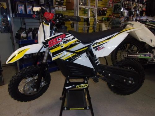 2017 Other Makes SRZ800 White for sale craigslist