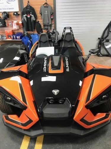2017 Other Makes Slingshot SLR for sale craigslist