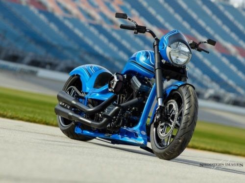 2018 Custom Built Motorcycles Chopper for sale craigslist