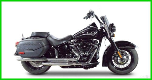 2018 Harley-Davidson Softail CALL (877) 8-RUMBLE Black photo