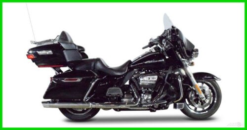 2018 Harley-Davidson Touring CALL (877) 8-RUMBLE Black photo