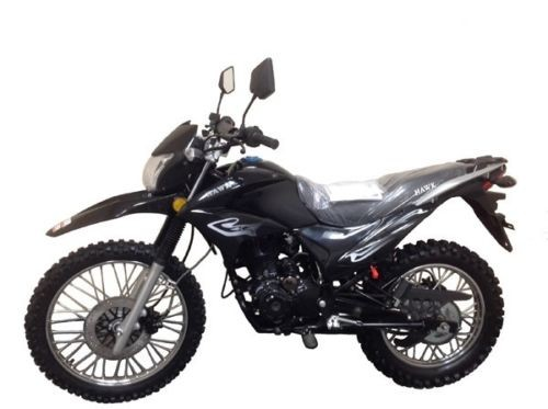 2018 Other Makes Enduro HAWK 250CC ( Free shipping to your door) Black, Green photo