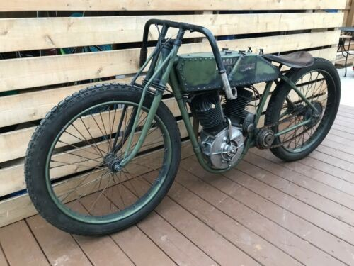 1920 Harley-Davidson Board Track Racer Antique Green for sale