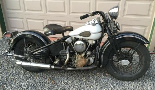 1941 Harley-Davidson Other  photo