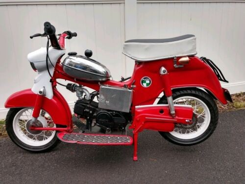 1960 Other Makes 1960 Puch DS 60 Cheetah Compact Allstate for sale craigslist