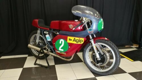 1963 Ducati 250 Red for sale craigslist