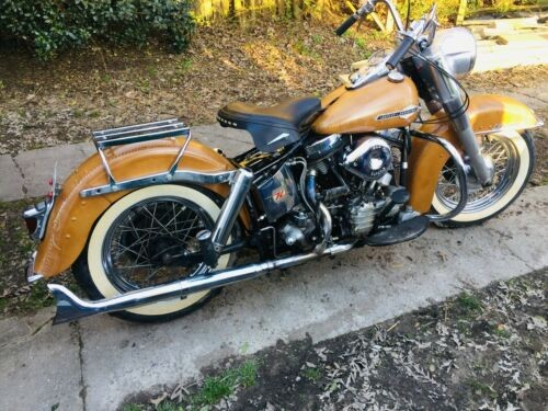 1963 Harley-Davidson Other Brown for sale