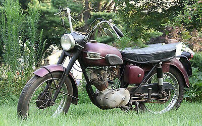 1965 Triumph Other Brown photo