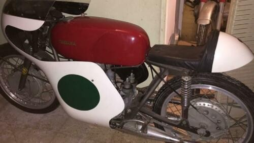 1966 Yamaha Other White craigslist