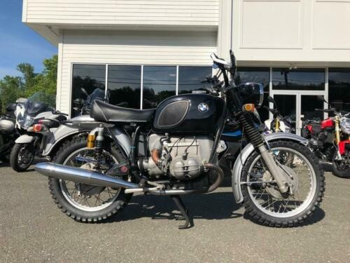 1970 BMW R60/5 — GY for sale craigslist