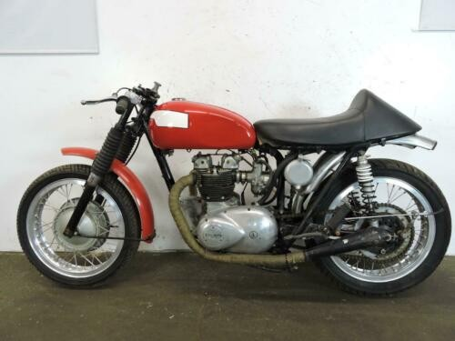 1970 Triumph Daytona  photo